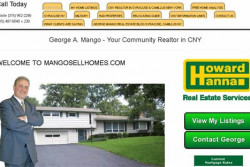 George A. Mango - Your Community Realtor in CNY