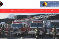 Marcellus Fire Department
