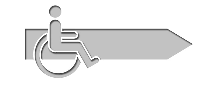 Web Design Accessible For Disabled People Syracuse NY