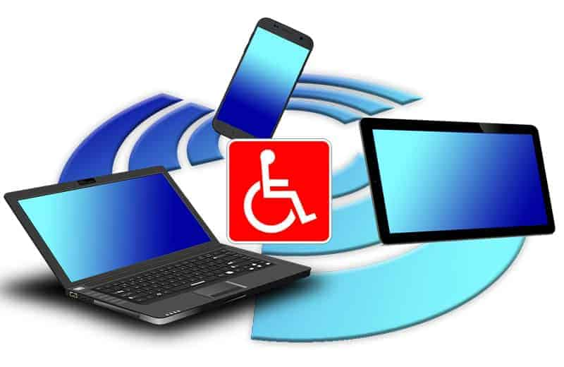Making Your Website Accessible to People With Disabilities