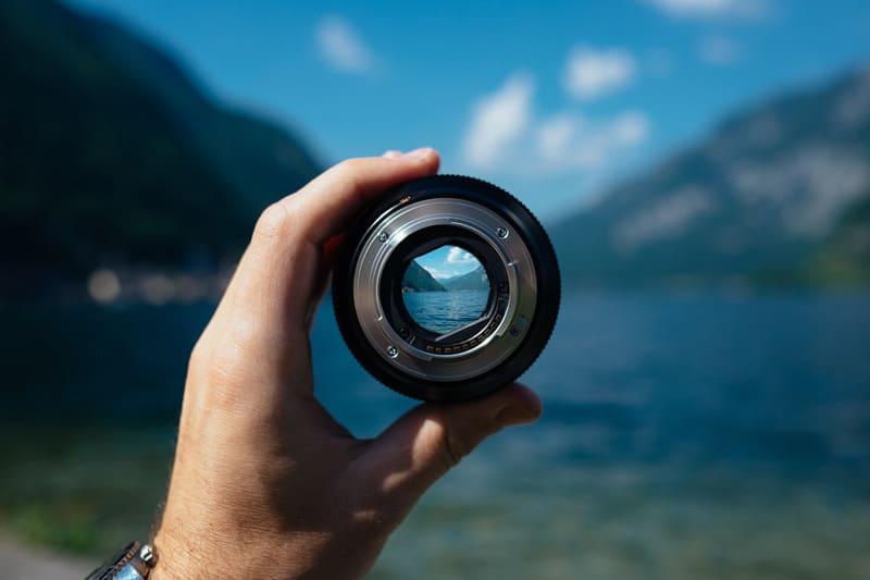 Focus When Designing Website