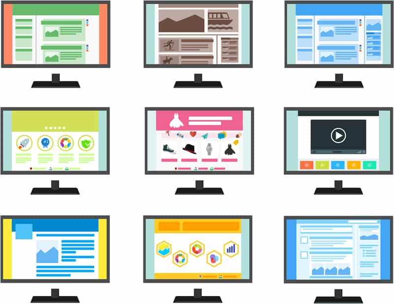 Notable Web Designing Practices