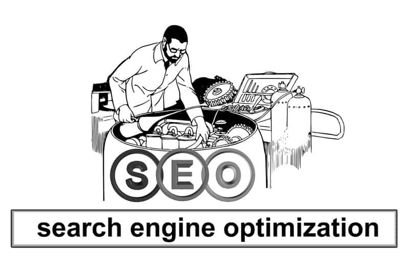 Organic Search Engine Optimization For Local Business Owners